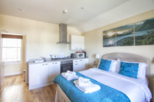 Beatrice_Studio Apartment, Shanklin Villa, Isle of Wight