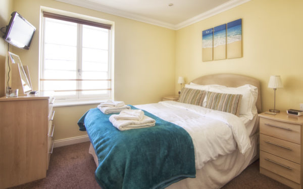 Cadogan 1 Bed Self Catering Apartment, Shanklin Villa Luxury Holiday Apartments, Isle of Wight