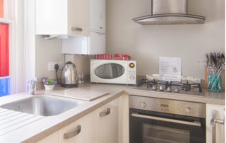 Cadogan_Kitcken.Shanklin Villa Luxury Self Catering Holiday Apartments, Isle of Wight. jpg