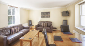 Eversley_Lounge.Shanklin Villa Luxury Self Catering Holiday Apartments, Isle of Wight