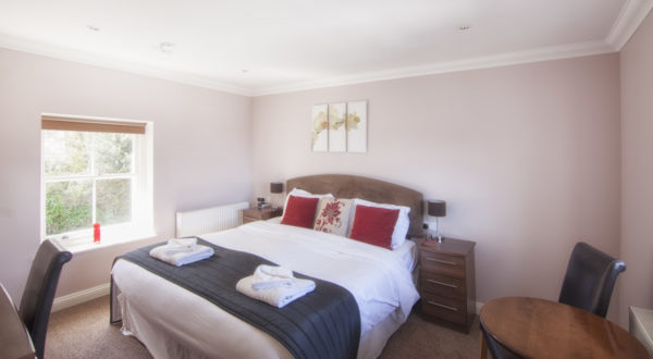Eversley 4 Bed Self Catering Apartment, Shanklin Villa Luxury Holiday Apartments, Isle of Wight