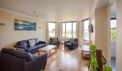 Family Apartments, Shanklin Villa Luxury Self Catering Holiday Apartments, Isle of Wight
