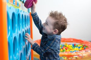 Indoor Play Area, Luccombe Hotels, Shanklin Villa, Isle of Wight