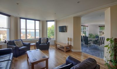 Seaview Apartments, Shanklin Villa Luxury Self Catering Holiday Apartments, Isle of Wight